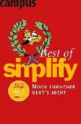 Cover-Bild zu Küstenmacher, Werner Tiki: Best of Simplify (eBook)