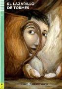 Cover-Bild zu Martinez, Cristina Bartolomé: El Lazarillo de Tormes
