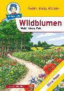 Cover-Bild zu Ruge, Nina: Benny Blu - Wildblumen (eBook)