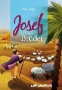 Cover-Bild zu Ruge, Nina: Josef und seine Brüder (eBook)