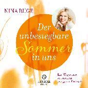 Cover-Bild zu Ruge, Nina: Der unbesiegbare Sommer in uns (Audio Download)