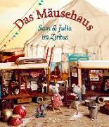 Cover-Bild zu Schaapman, Karina: Das Mäusehaus