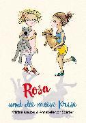 Cover-Bild zu Kreuzer, Kristina: Rosa und die miese Krise (eBook)