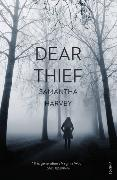 Cover-Bild zu Harvey, Samantha: Dear Thief