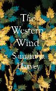 Cover-Bild zu Harvey, Samantha: The Western Wind (eBook)