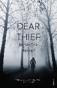 Cover-Bild zu Harvey, Samantha: Dear Thief (eBook)