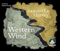 Cover-Bild zu Harvey, Samantha: The Western Wind