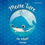 Cover-Bild zu Kleine Bornhorst, Lena: Meine Tiere