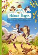 Cover-Bild zu Wolff, Anne: Die Schule der kleinen Ponys (eBook)