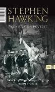 Cover-Bild zu Hawking, Stephen: Moja kratka povijest (eBook)