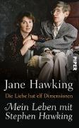 Cover-Bild zu Hawking, Jane: Die Liebe hat elf Dimensionen (eBook)