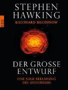 Cover-Bild zu Hawking, Stephen: Der große Entwurf