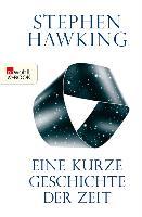 Cover-Bild zu Hawking, Stephen: Eine kurze Geschichte der Zeit (eBook)