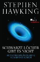 Cover-Bild zu Hawking, Stephen: Schwarze Löcher gibt es nicht (eBook)