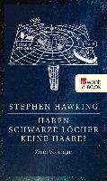Cover-Bild zu Hawking, Stephen: Haben Schwarze Löcher keine Haare? (eBook)