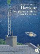 Cover-Bild zu Hawking, Lucy: Der geheime Schlüssel zum Universum