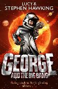 Cover-Bild zu Hawking, Stephen: George and the Big Bang (eBook)