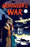 Cover-Bild zu Rai, Bali: Mohinder's War (eBook)