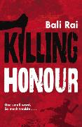 Cover-Bild zu Rai, Bali: Killing Honour