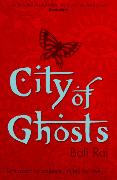 Cover-Bild zu Rai, Bali: City of Ghosts