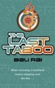 Cover-Bild zu Rai, Bali: The Last Taboo (eBook)