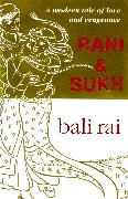Cover-Bild zu Rai, Bali: Rani And Sukh (eBook)