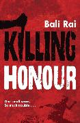 Cover-Bild zu Rai, Bali: Killing Honour (eBook)