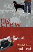 Cover-Bild zu Rai, Bali: The Crew