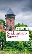 Cover-Bild zu Renk, Ulrike: Seidenstadt-Sumpf (eBook)