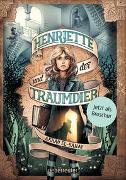 Cover-Bild zu El-Bahay, Akram: Henriette und der Traumdieb - Broschur
