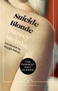 Cover-Bild zu Steinke, Darcey: Suicide Blonde