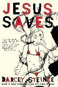 Cover-Bild zu Steinke, Darcey: Jesus Saves