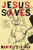 Cover-Bild zu Steinke, Darcey: Jesus Saves (eBook)