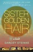 Cover-Bild zu Steinke, Darcey: Sister Golden Hair