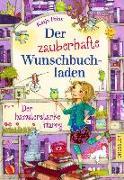 Cover-Bild zu Frixe, Katja: Der zauberhafte Wunschbuchladen 2