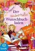 Cover-Bild zu Frixe, Katja: Der zauberhafte Wunschbuchladen 4 (eBook)