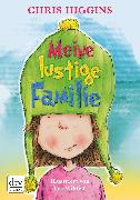 Cover-Bild zu Higgins, Chris: Meine lustige Familie (eBook)