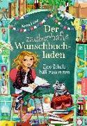 Cover-Bild zu Frixe, Katja: Der zauberhafte Wunschbuchladen 6