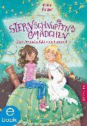 Cover-Bild zu Frixe, Katja: Sternschnuppenmädchen 1 (eBook)