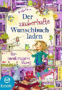 Cover-Bild zu Frixe, Katja: Der zauberhafte Wunschbuchladen 2 (eBook)