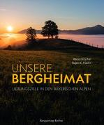 Cover-Bild zu Hüsler, Eugen E.: Unsere Bergheimat