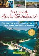 Cover-Bild zu Durdel-Hoffmann, Sabine: Das große Autoreisebuch