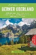 Cover-Bild zu Hüsler, Eugen E.: Zeit zum Wandern Berner Oberland