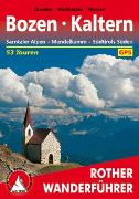 Cover-Bild zu Dumler, Helmut: Bozen - Kaltern