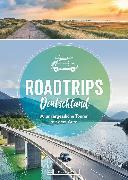Cover-Bild zu Müssig, Jochen: Roadtrips Deutschland (eBook)
