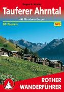 Cover-Bild zu Hüsler, Eugen E.: Tauferer Ahrntal