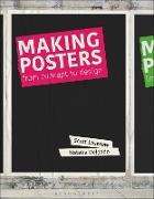 Cover-Bild zu Laserow, Scott: Making Posters (eBook)