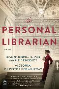 Cover-Bild zu Benedict, Marie: The Personal Librarian