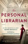 Cover-Bild zu Benedict, Marie: The Personal Librarian (eBook)