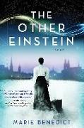 Cover-Bild zu Benedict, Marie: Other Einstein (eBook)
